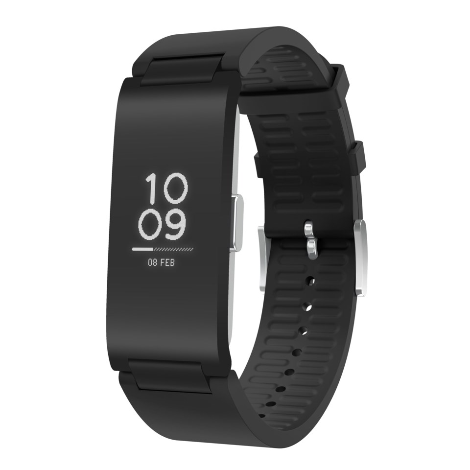 Withings Pulse HR Aktivitetsarmband