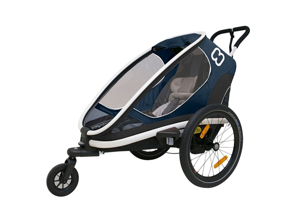 Hamax Outback One Cykelvagn