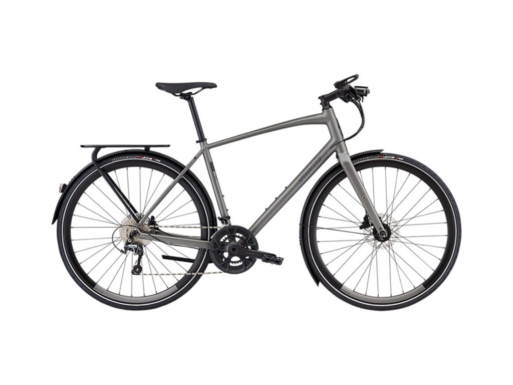 SPECIALIZED SIRRUS ELITE EQUIPPED