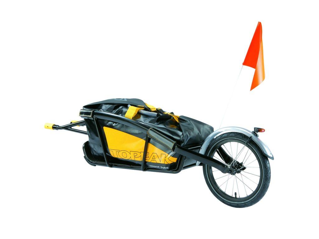 Topeak Journey Trailer Cykelvagn