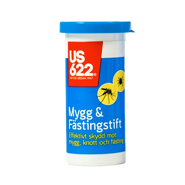 US622 Myggstift