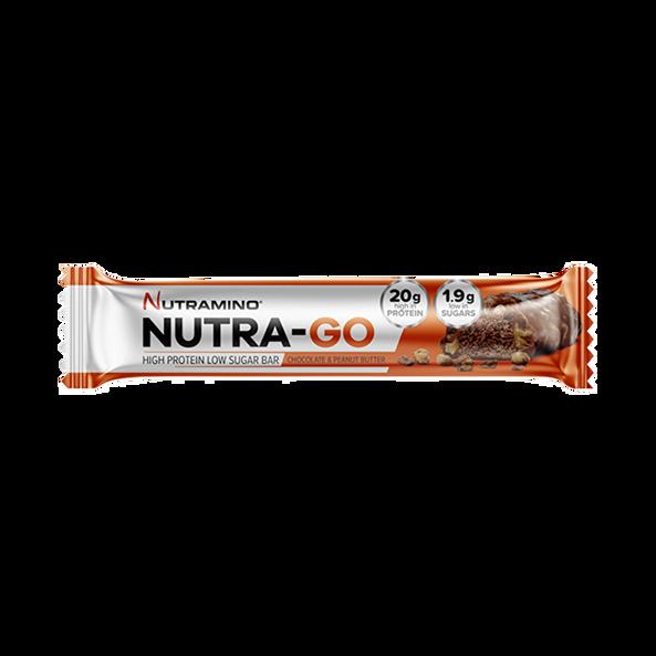 Nutra Go Proteinbar