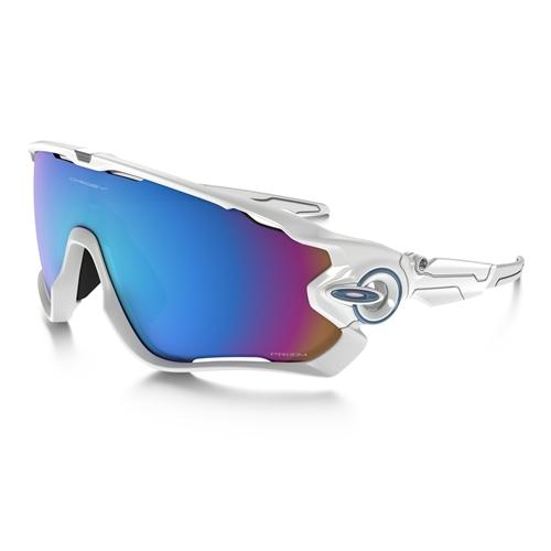 Oakley Jawbreaker /Prizm Snow Sportglasögon