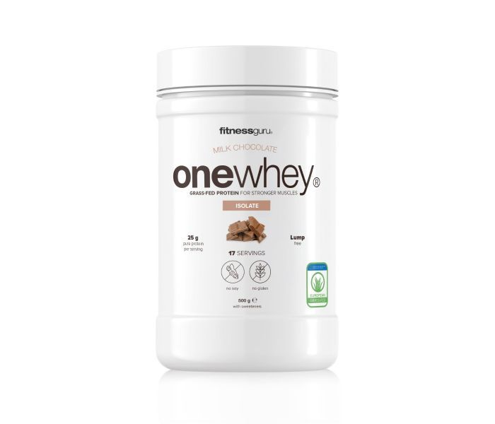 One Whey® Isolate