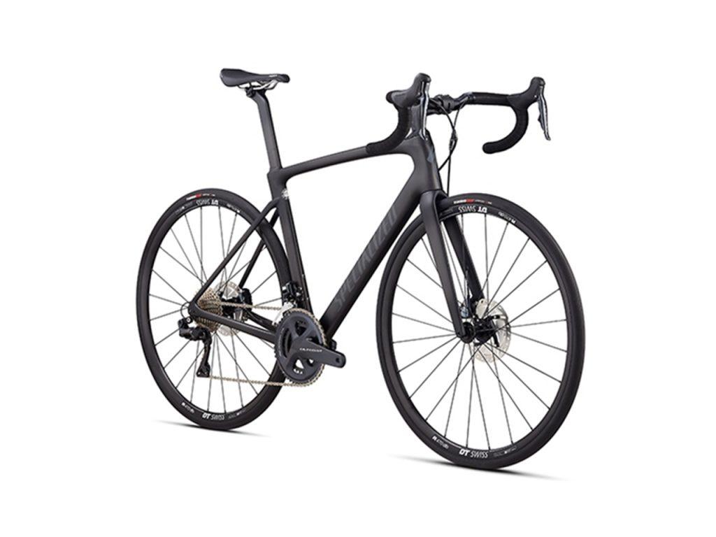 Specialized Roubaix Comp Ultegra D12