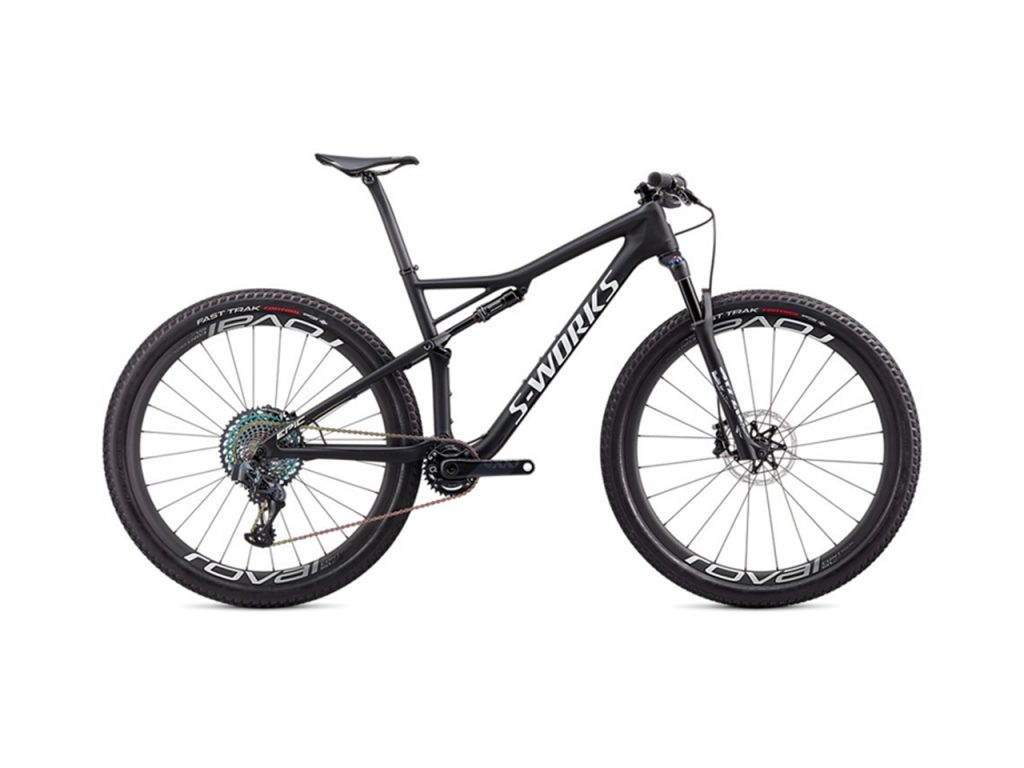 Specialized S-Works Epic AXS