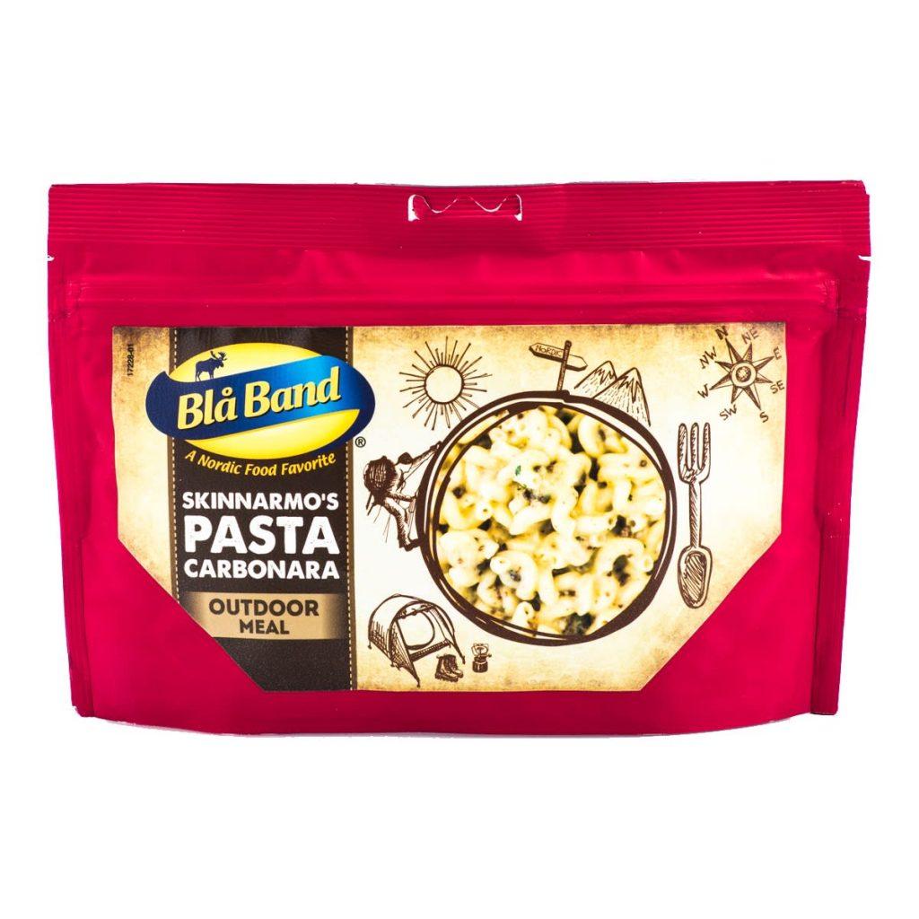 Blå Band Skinnarmo's Pasta Carbonara