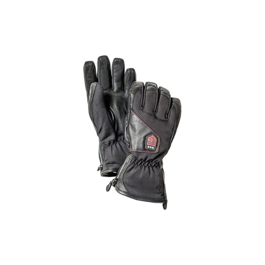 Hestra Power Heater - 5 finger