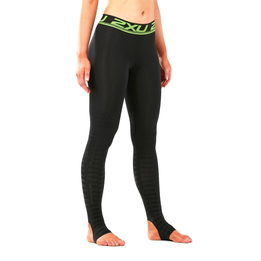 2XU Women's Power Recharge Recovery Tights