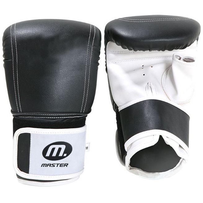 Master Slaghandske Läder