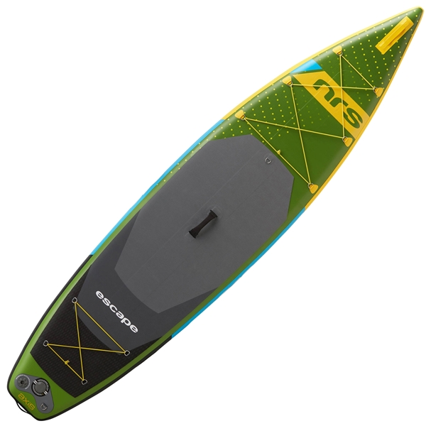 Nrs Escape Inflatable Sup Board 11.6