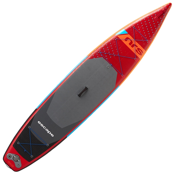 Nrs Escape Inflatable Sup Board 12.6
