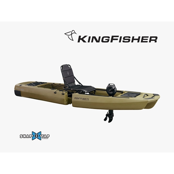 Point 65 Kingfisher Solo