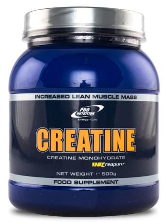 Pro Nutrition Creatine