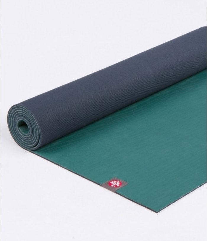 Yogamatta 4mm eKOLite Sage – Manduka