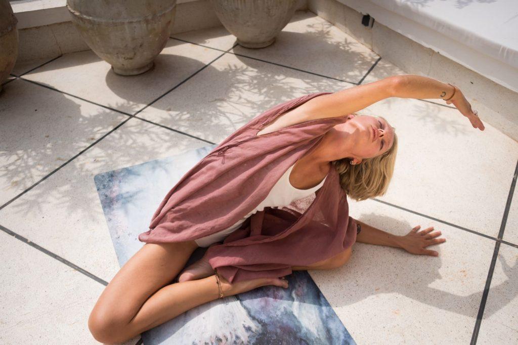 Yogamatta Deep In – OHMat