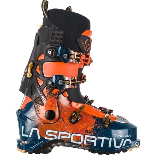 La Sportiva Synchro Pjäxa