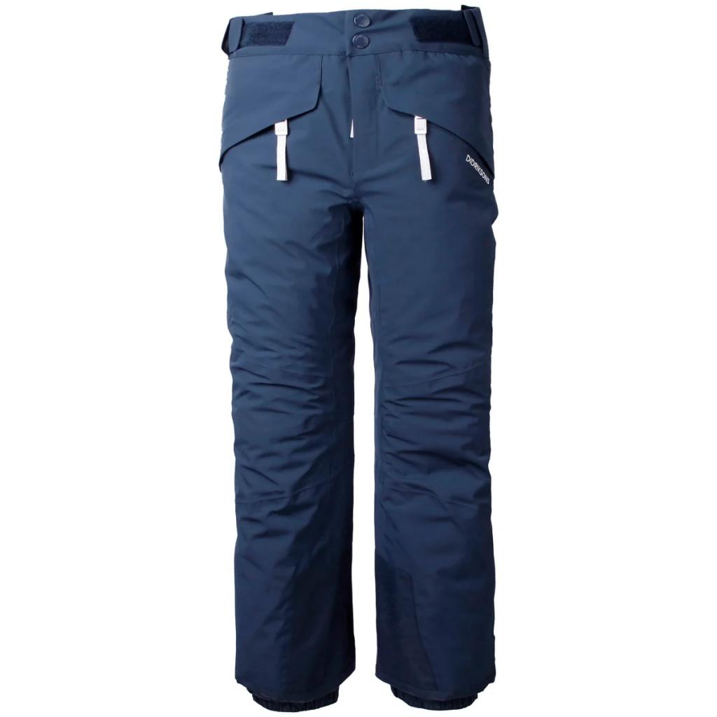 Didriksons Svea Girl's Pants 2