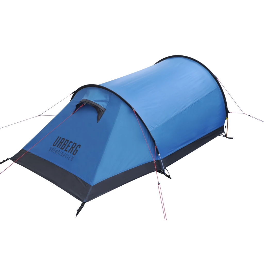 Urberg 2-Person Tunnel Tent G4