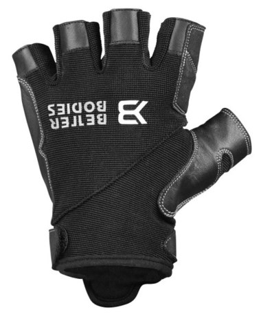 Better Bodies Pro Gym Gloves
