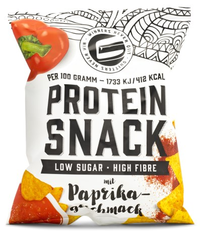 GOT7 Protein Nacho Snacks