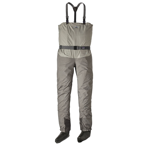 Patagonia Middle Fork Packable Waders, short