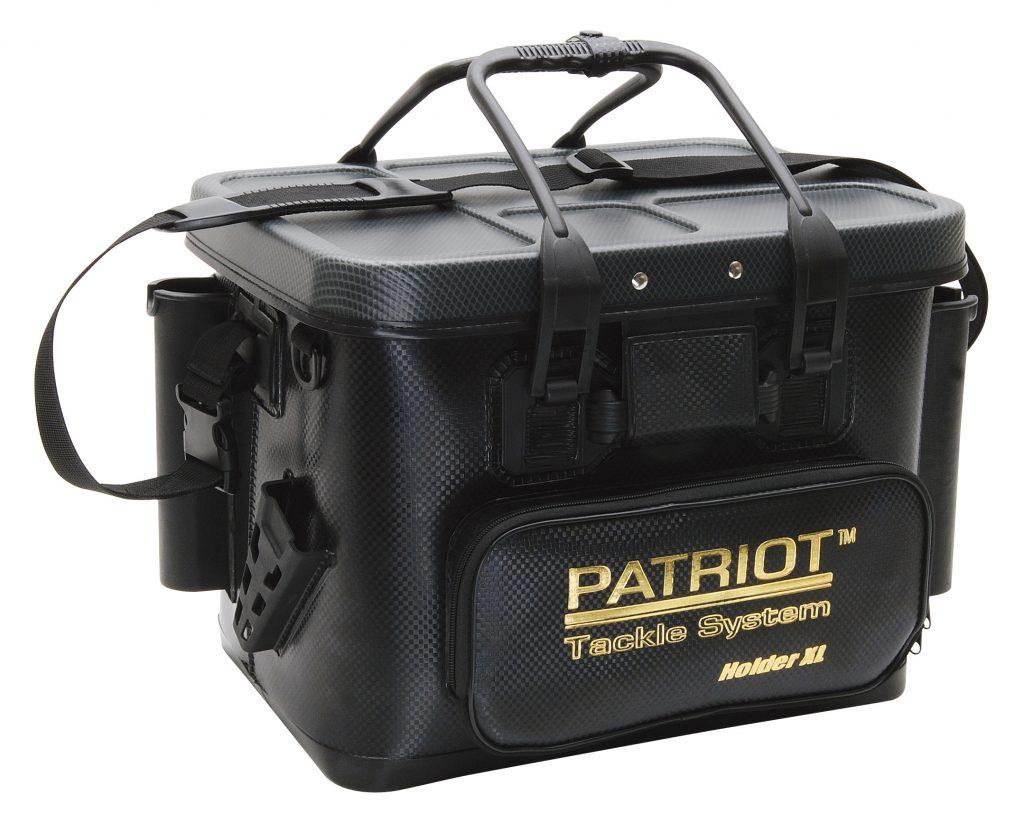 Patriot Holder XL väska för betesaskar