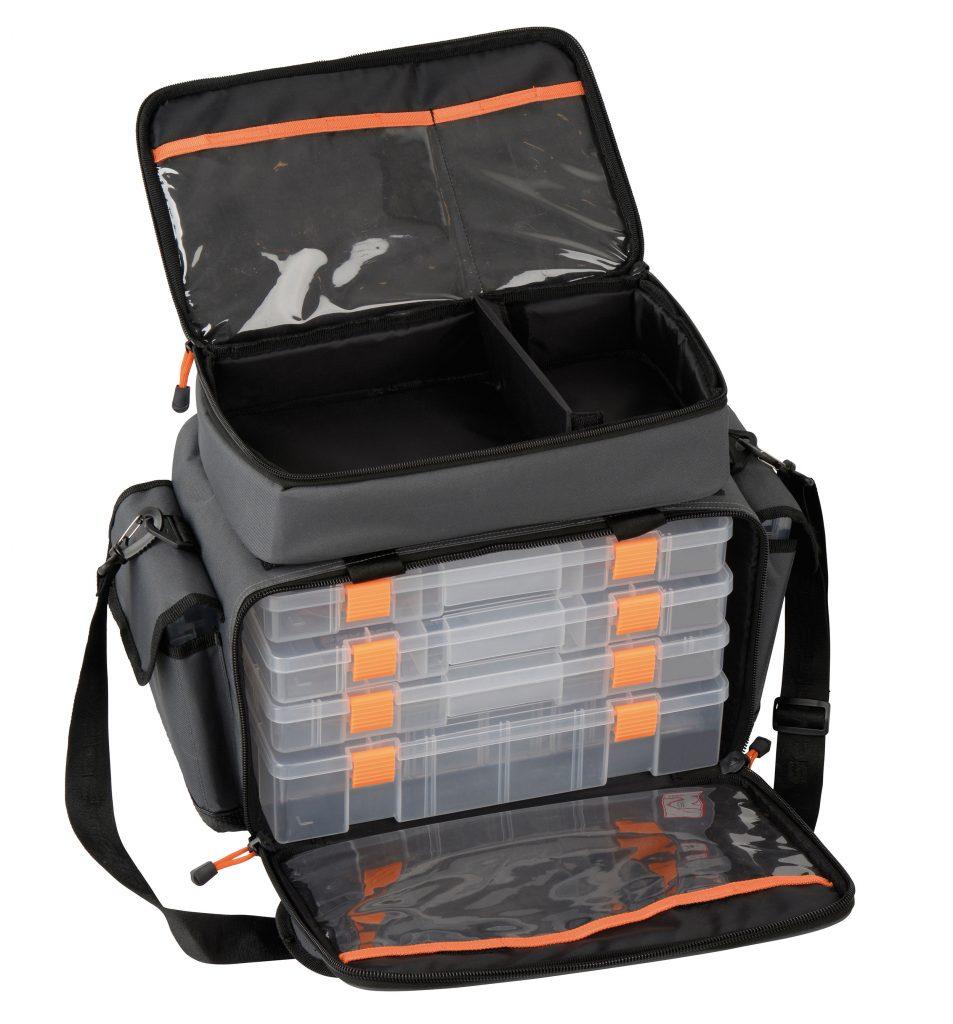 Savage Gear Lure Specialist Bag L väska för betesaskar