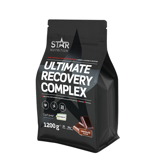 Ultimate Recovery Complex, 1.2 kg Star Nutrition