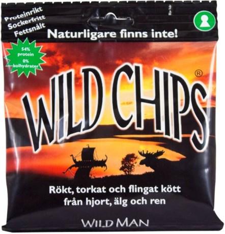 Wild Chips