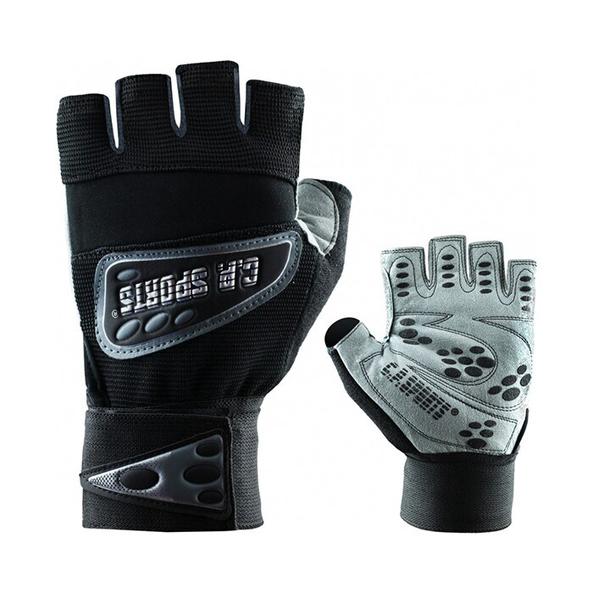 C.P Sports Wrist Wrap Glove