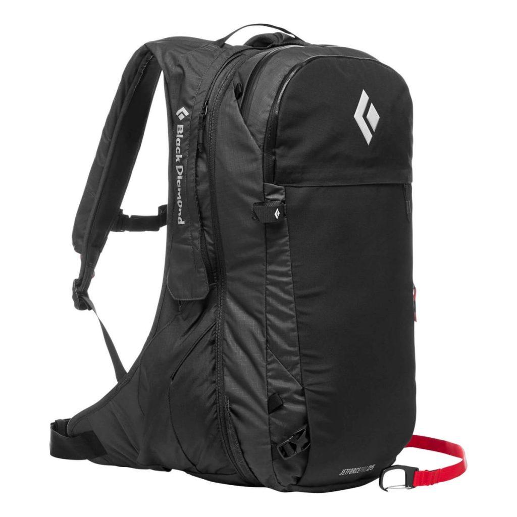 Black Diamond JetForce Tour 26 L Avalanche Airbag Pack