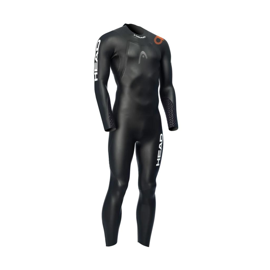 HEAD Men's Open Water Shell Wetsuit